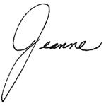 Jeanne Byrd Romero