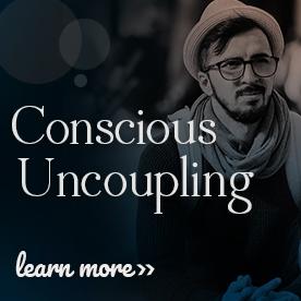 """""""ConsciousUncoupling"""""""